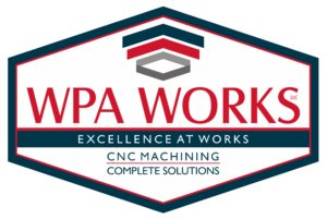 WPA Works logo
